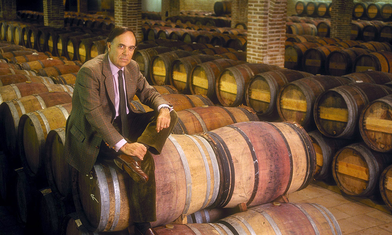 Fallece el marqués de Griñón, padre de Tamara Falcó, a los 83 años