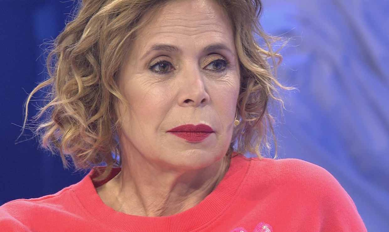 Ágatha Ruíz de la Prada: 'Lo pasé muy mal, perdí 10 kilos con mi separación'