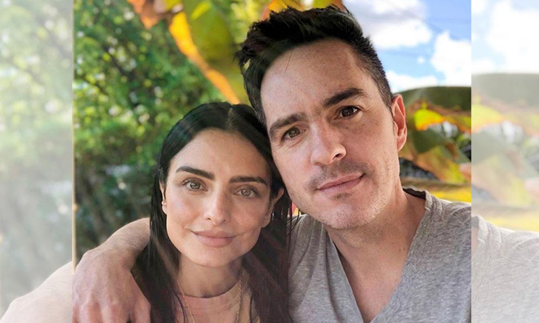 Los actores Aislinn Derbez (La casa de las flores) y Mauricio Ochmann confirman su separación