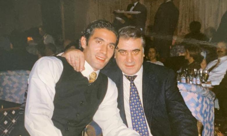 Así son los cinco hijos de Lorenzo Sanz, unidos por el deporte y el amor a su padre