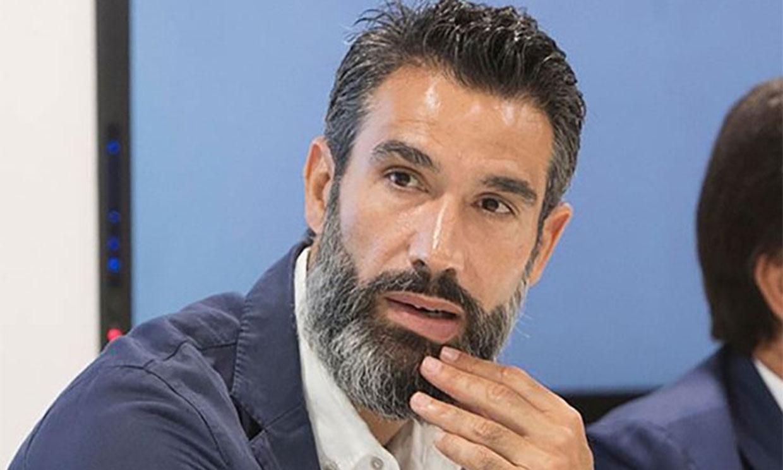 El testimonio desgarrador del hijo de Lorenzo Sanz: 'En su último mensaje nos decía 'os quiero mucho''