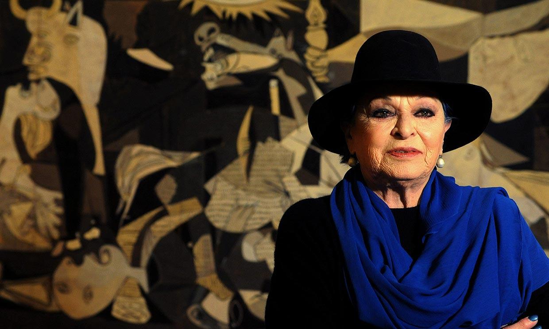 El Museo de los Ángeles: un sueño truncado para Lucía Bosé