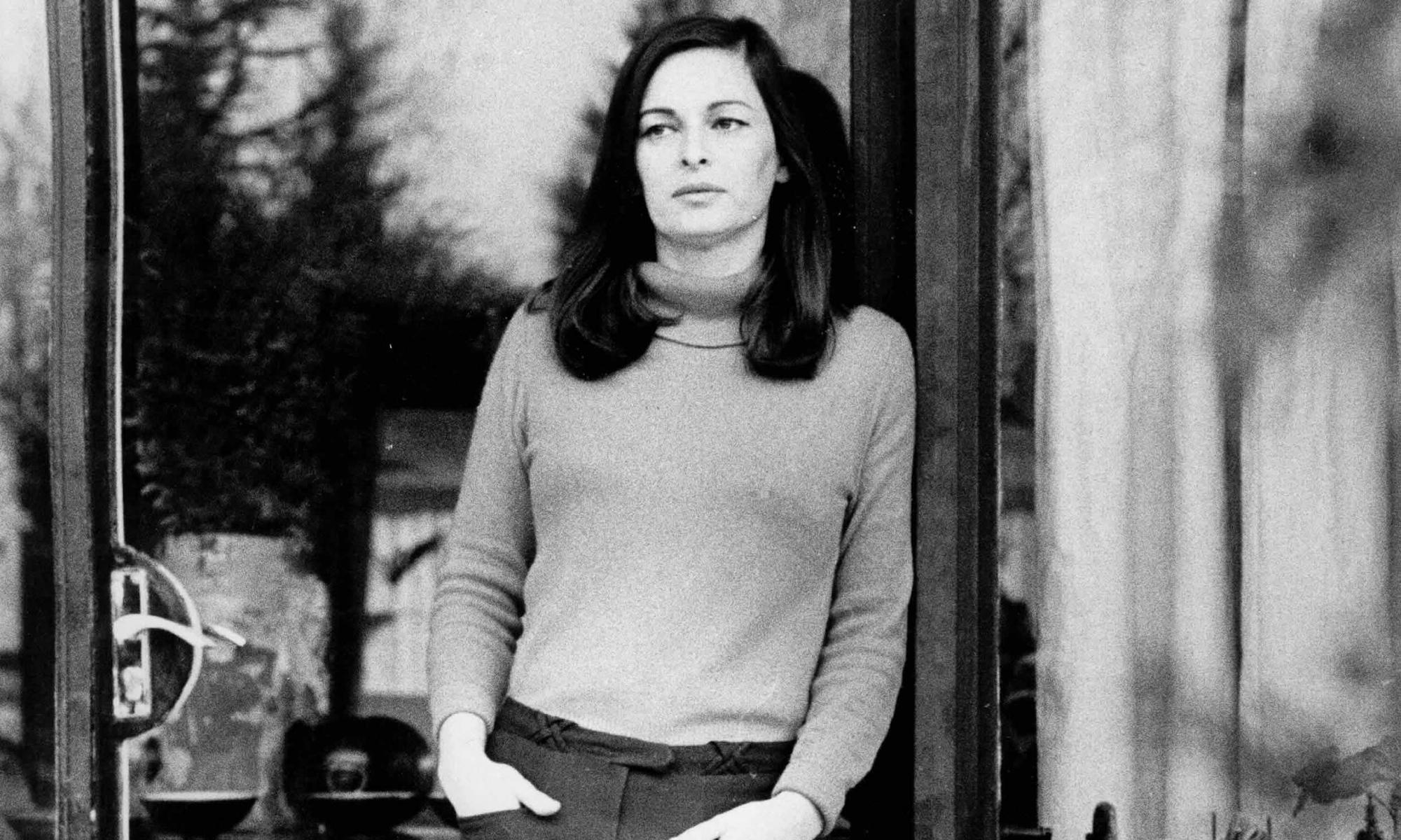 ¿Reconocerías a Lucía Bosé en su juventud? Descubre sus imágenes más desconocidas