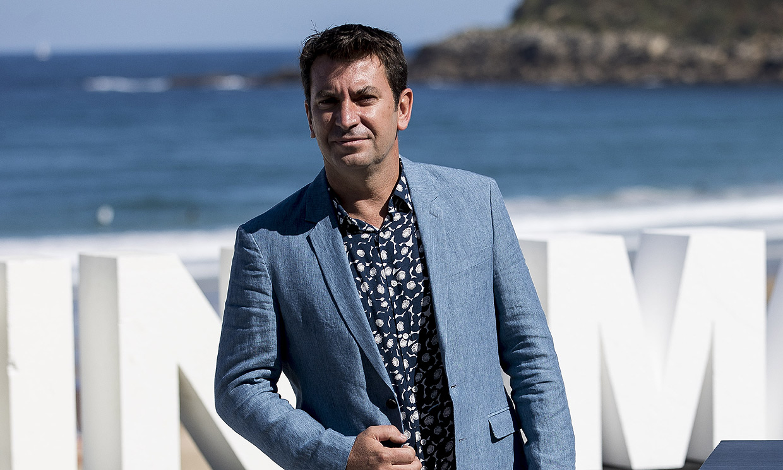Actor, presentador, reportero... Arturo Valls, un auténtico todoterreno del humor