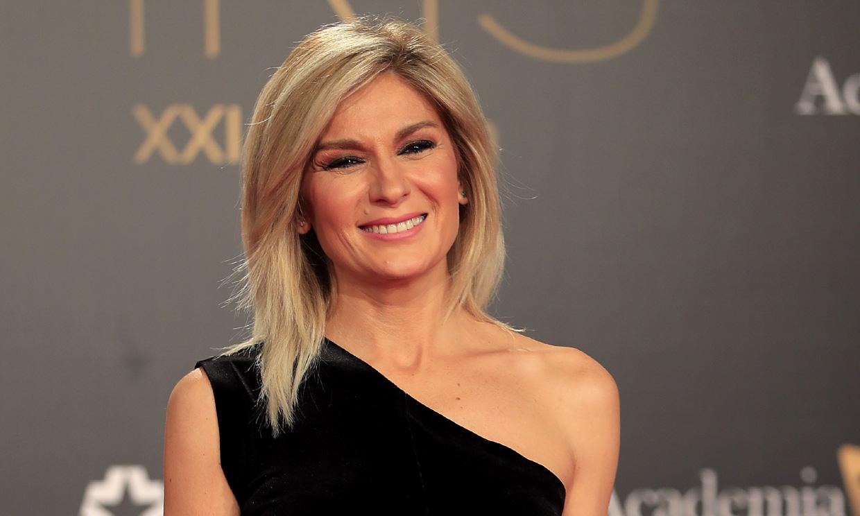 Comparte pasado con la Reina, tiene un hijo adolescente... así es Sandra Golpe,de Antena 3
