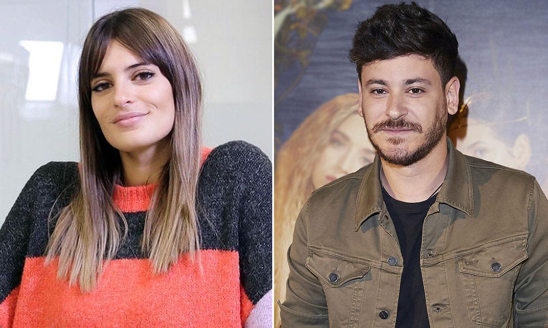 Susana Molina y Cepeda están juntos, según afirma Gonzalo Montoya