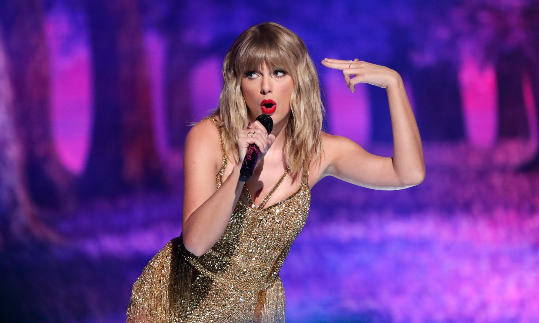 Taylor Swift rompe su silencio tras publicarse el vídeo que le da la razón frente a Kanye West