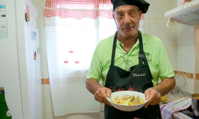 Revolución en 'Ven a cenar conmigo', los invitados de El Dioni buscan su botín