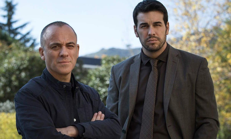 'Hogar', el nuevo 'thriller' de Javier Gutiérrez y Mario Casas que ya puedes ver en Netflix