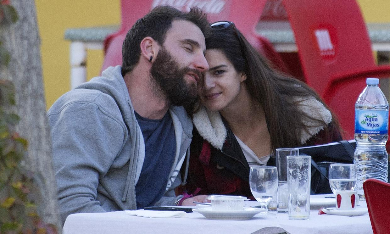 Clara Lago Hace Una Promesa De Amor A Dani Rovira En Su Lucha Contra El Cáncer