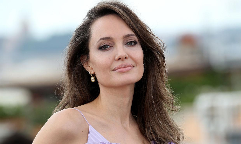 Tras la operación de sus hijas, Angelina Jolie vuelve al frente y dona un millón para combatir la pandemia