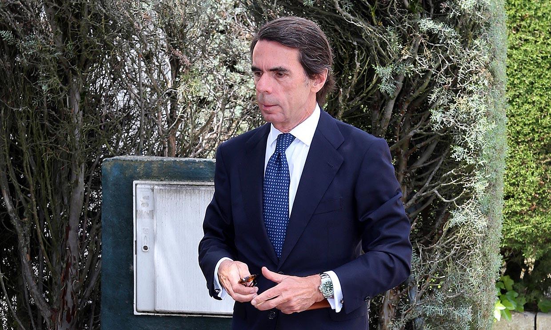 Fallece la madre de José María Aznar a los 98 años