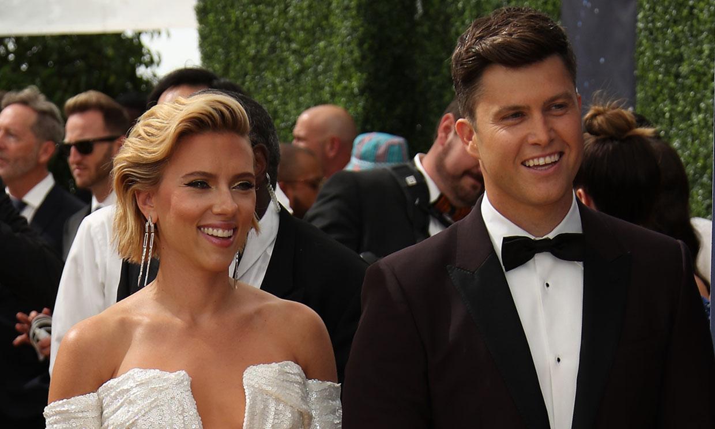 Scarlett Johansson desvela algunos secretos de su próxima boda