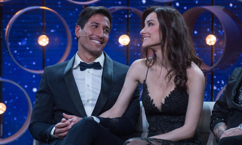 Adara Molinero y Gianmarco Onestini rompen su relación