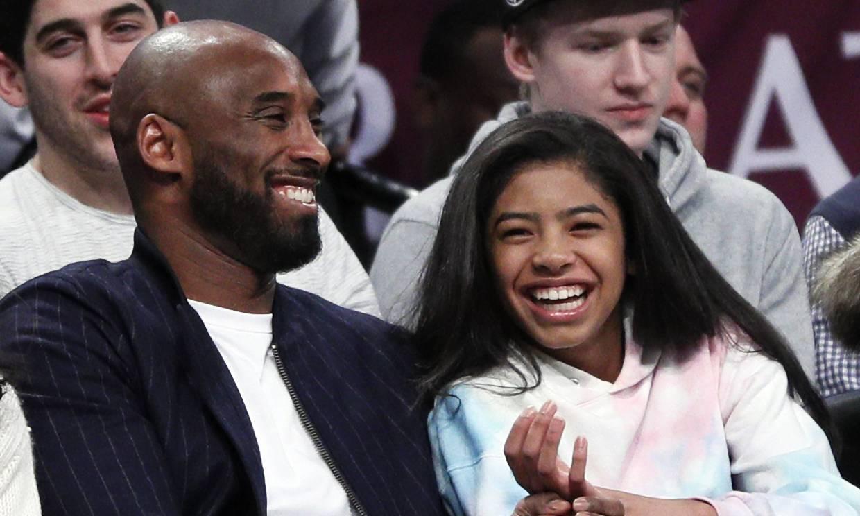Vanessa Bryant publica un conmovedor vídeo dos meses después de la muerte de Kobe y su hija Gigi