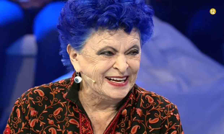 Lucía Bose, en su última entrevista antes de fallecer: 'He sido muy feliz'