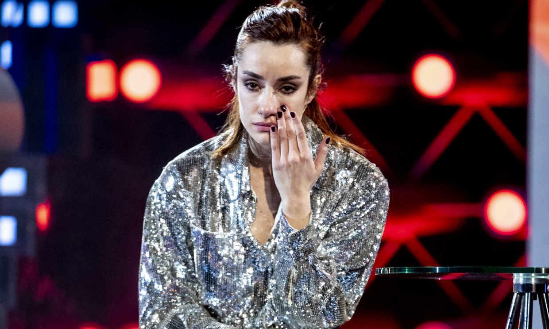 Adara Molinero, sobre la ruptura con Gianmarco: 'Estoy quedando de infiel y no me lo merezco'