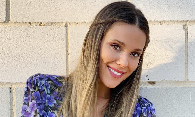 ¿A qué cantante ha elegido Lorena Gómez como 'madrina artística' de su bebé?