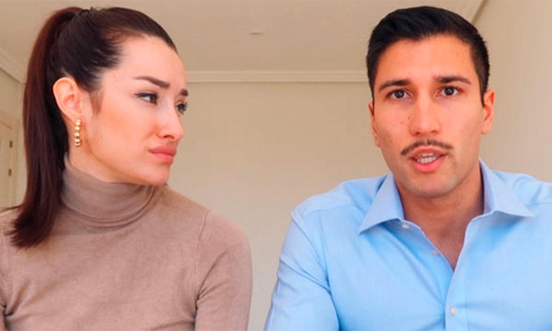 Adara y Gianmarco, cara a cara tras su ruptura: 'Son celos'