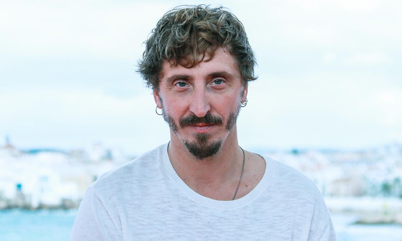 Iván Massagué, protagonista de 'El Hoyo': 'Está funcionando muy bien por el confinamiento, hay mucho paralelismo'