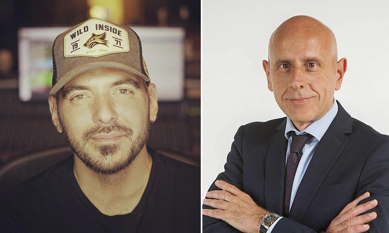 ¿Ya has escuchado 'Resistiré 2020'? Pablo Cebrián y Javier Llano cuentan cómo surgió
