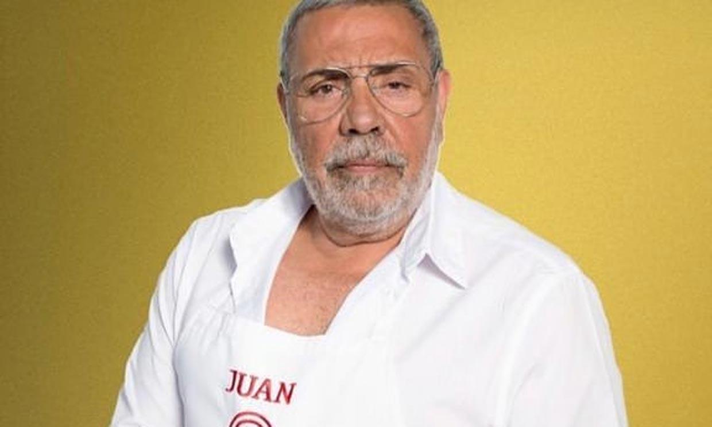 Juan Salazar (Los Chunguitos) está ingresado en el hospital con coronavirus