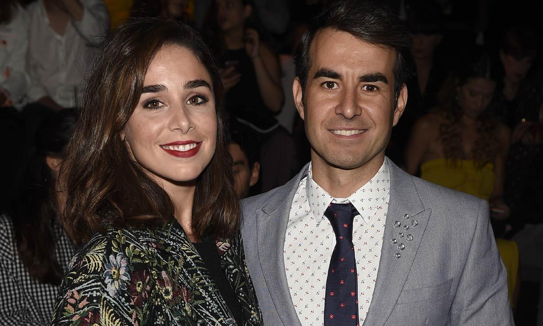 Candela Serrat luce tripita mientras se pone en forma con su marido