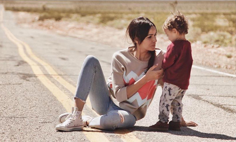 El significativo mensaje con el que Raquel del Rosario busca 'romper barreras' por su hijo Leo