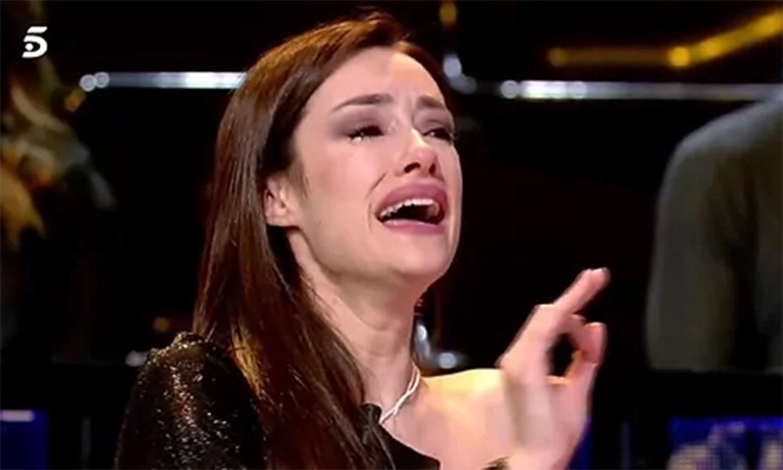 Adara, tras su último enfrentamiento en televisión: '¿Una retirada a tiempo es una victoria?'