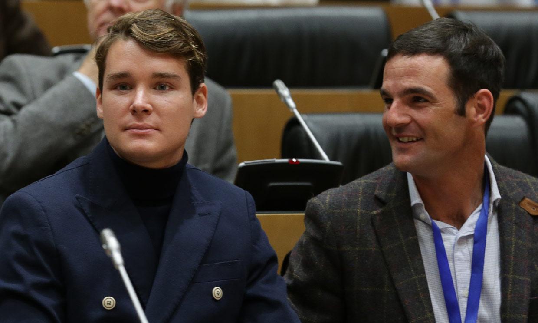 José Bono desmiente que su futuro yerno haya vendido test falsos de COVID-19 y anuncia medidas legales
