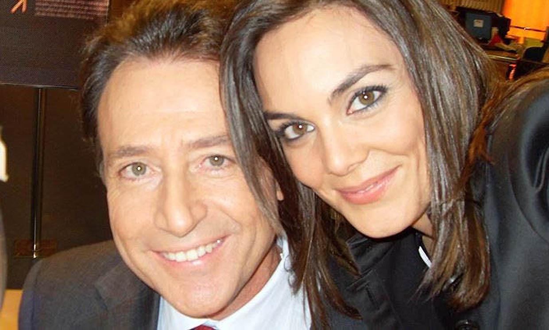 Mónica Carrillo vuelve a ponerse al frente del informativo junto a Matías Prats y lo hace con un deseo