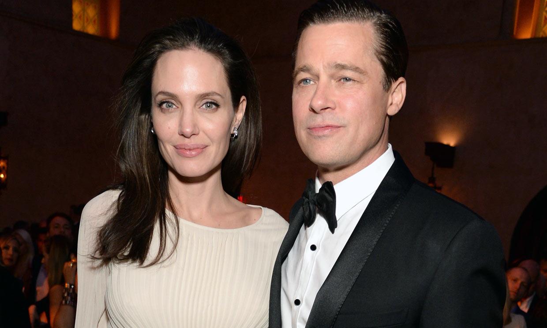 Angelina Jolie y Brad Pitt llegan a un acuerdo para la educación de sus hijos