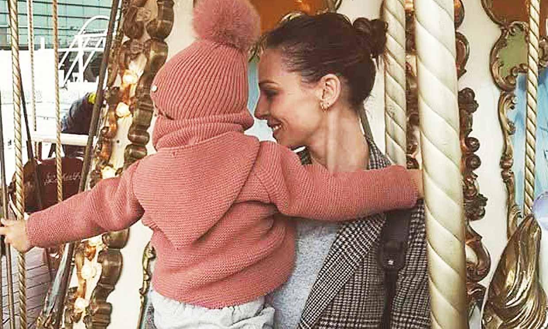 La tierna imagen de Eva González con el pequeño Cayetano que describe 'lo mejor' de su cuarentena
