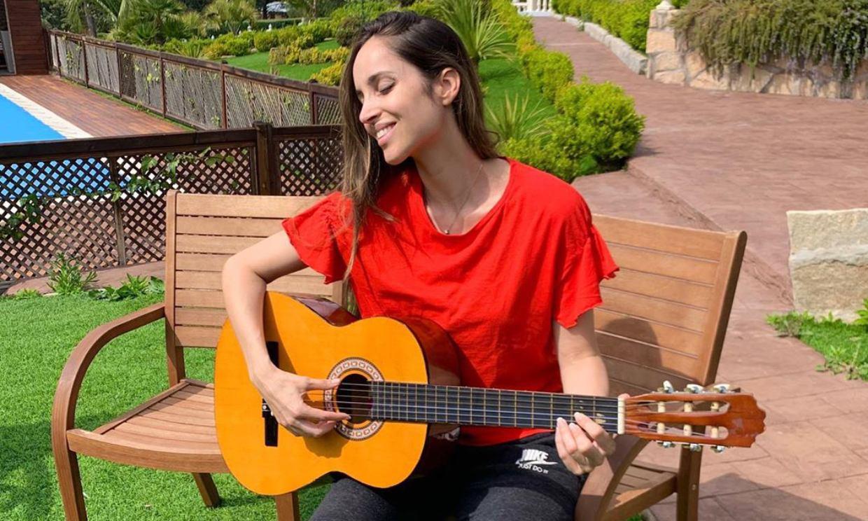 Lorena van Heerde y su hija Alexia, ¡nuevo dúo musical!
