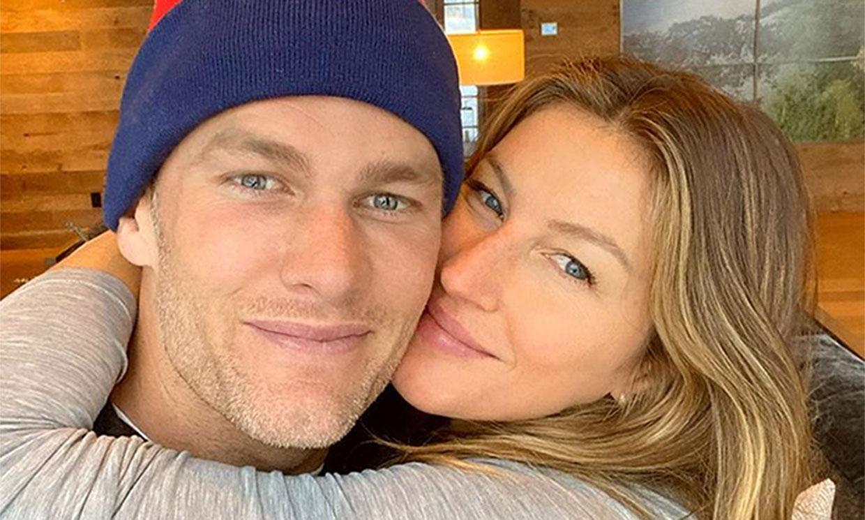 Tom Brady habla de la crisis que vivió su matrimonio con Gisele Bündchen