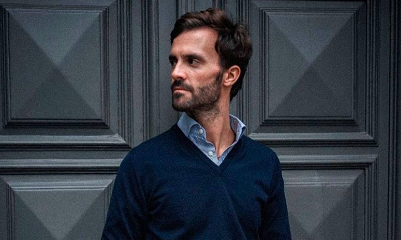 El cambio de 'look' de Enrique Solís tras ocho años sin quitarse la barba