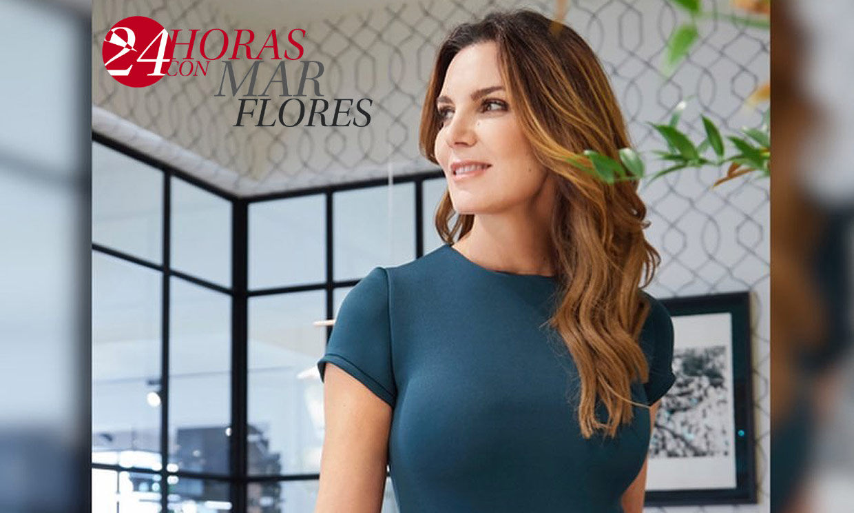 Mar nackt Flores Mexican businessman