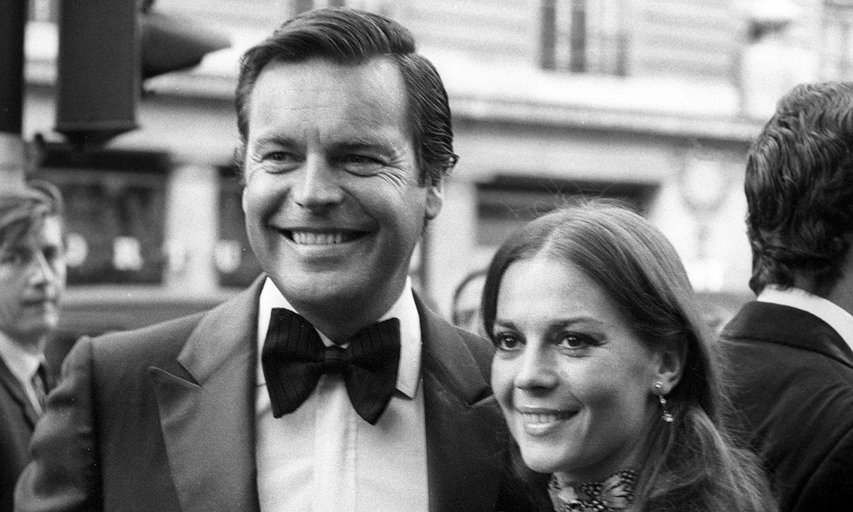 Robert Wagner habla por primera vez de la muerte de su esposa, Natalie Wood