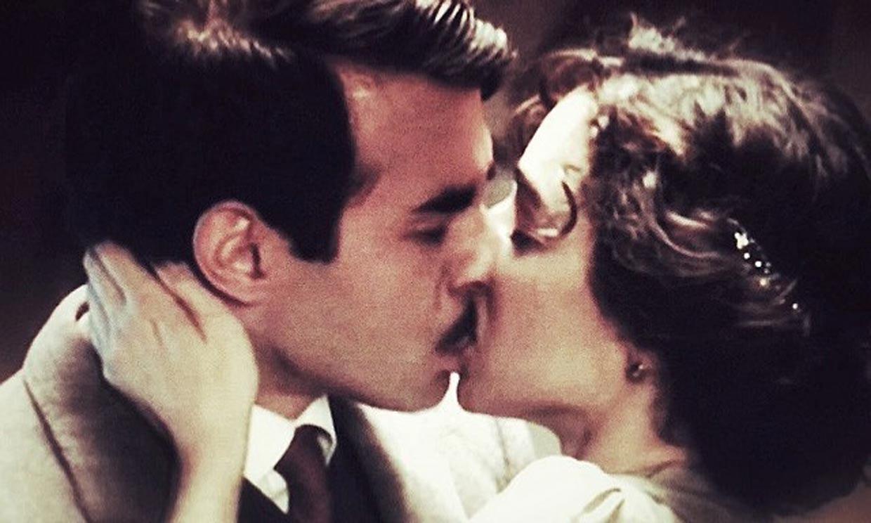 Candela Serrat y Daniel Muriel celebran su aniversario con unas imágenes del inicio de su amor