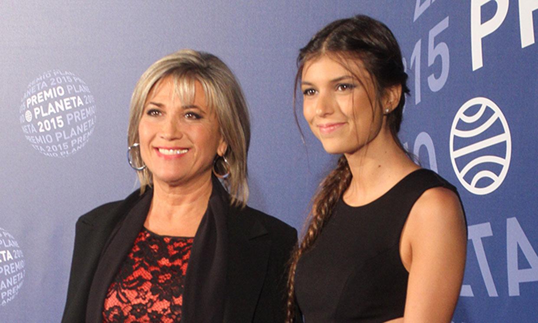 Julia Otero, una madre orgullosa de la labor de su hija contra el coronavirus