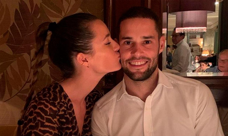 Malena Costa y Mario Suárez se apuntan al baile de moda, ¿superarán el reto?