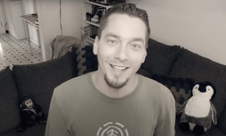 Fallece el youtuber Steve Cash a los 40 años