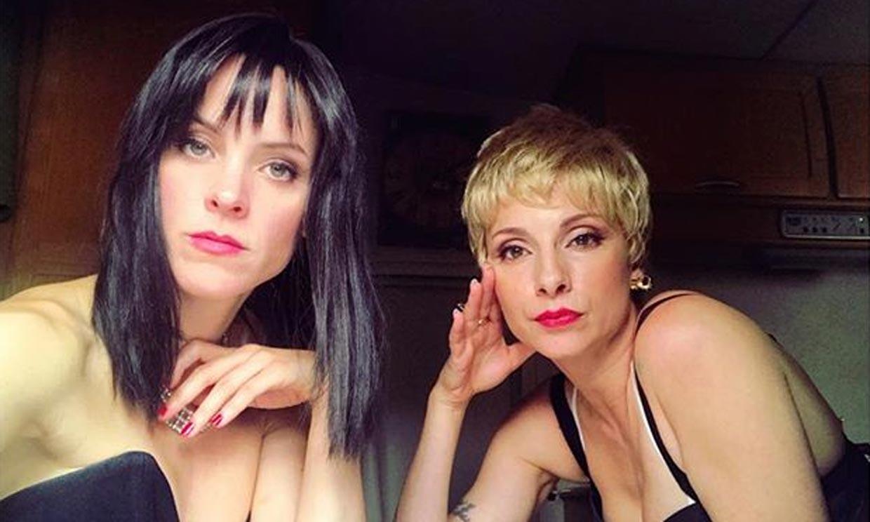 Maggie Civantos y Najwa Nimri se metían tanto en sus personajes de 'Vis a vis' que ¡han discutido por su culpa!