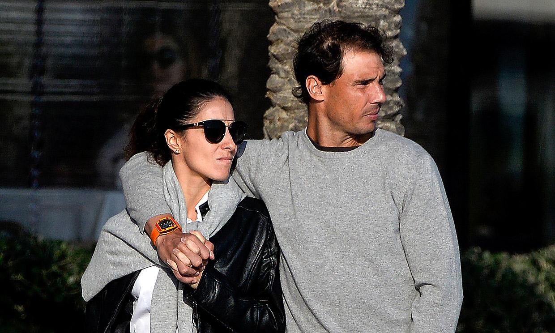 ¿Pensando en ampliar la familia con Mery Perelló? El enigmático comentario de Rafa Nadal