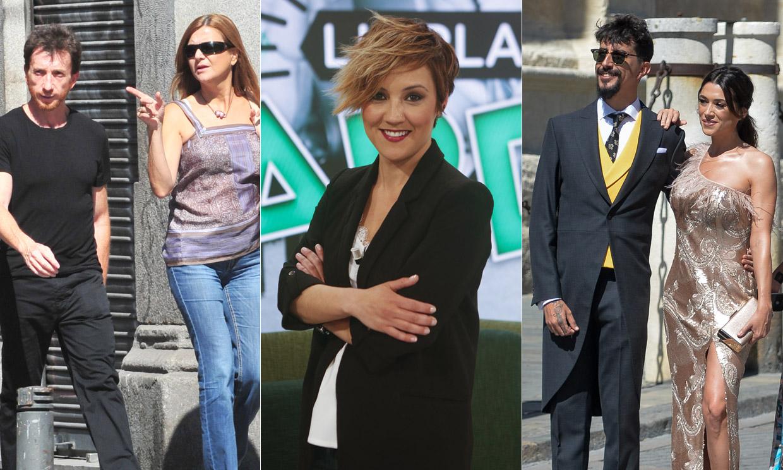 ¿Por qué discuten Pablo Motos, Cristina Pardo y Marron con sus parejas?