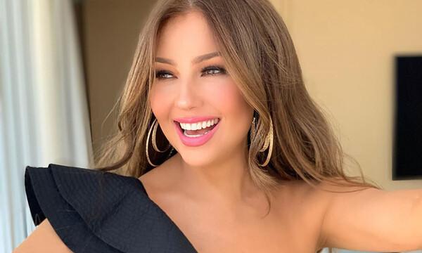 Thalía explota ante los rumores de sus supuestos retoques estéticos