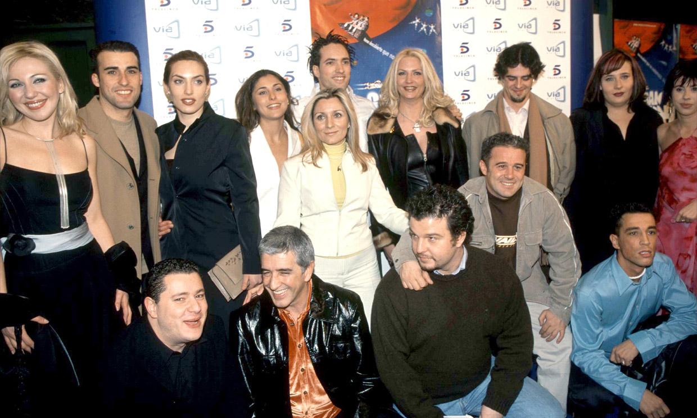 Así es la vida de los primeros concursantes de 'Gran Hermano' 20 años después