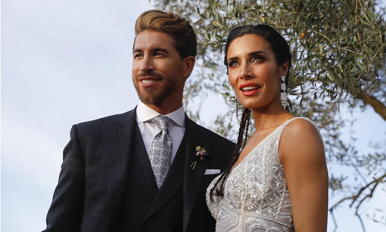 ¿Quién fue el más 'bailongo' en la boda de Pilar Rubio y Sergio Ramos? Pablo Motos y Joaquín lo cuentan