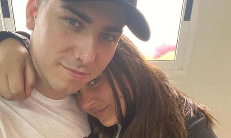 El novio de Rocío Flores, Manuel Bedmar, se vuelca en apoyarla: 'Eres mi alma gemela'