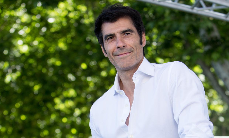 Jorge Fernández, sobre la enfermedad que sufrió: 'No veía el momento de curarme'